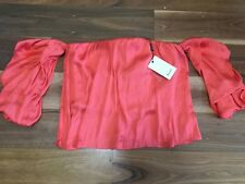 SZ 10 BARDOT TOP NWT $89 *BUY FIVE OR MORE ITEMS GET FREE POST