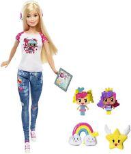 Barbie Video Game Hero Barbie Doll DTV96