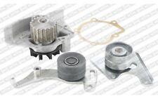 SNR Bomba de agua+kit correa distribución Para PEUGEOT 406 KDP459.011