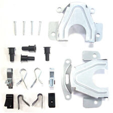 Disc Brake Hardware Kit Front Centric 117.61004