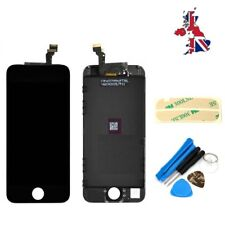LCD Display+Touch Digitizer Screen Frame Assembly For iPhone 6 4.7'' Black