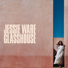 Jessie Ware - Glasshouse - CD Album (Released 20th October 2017) Brand New