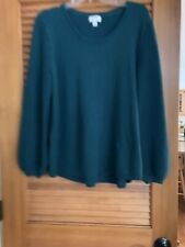Women's Knit Sweater by Style & Co. (Preowned)