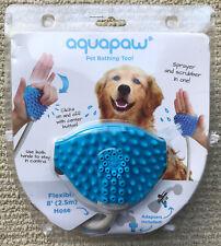 New listing Aquapaw 2753-H-101 Pet Bathing System, Blue New