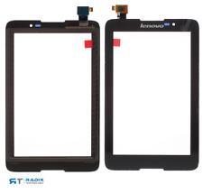 Para Lenovo a3500 A7-50 Negro Tableta Pantalla Táctil Digitalizadora Repuesto