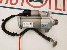 VW Tiguan 2 1.4 TSI Anlasser Starter Bosch 12V mit Leitung 02E911024M 5QA971228B