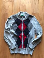 Boys United Colors of Benetton Sweater Size 5 6