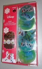 Disney OLAF Holiday Christmas LIGHT STRING NIB one string of 10 lights FROZEN