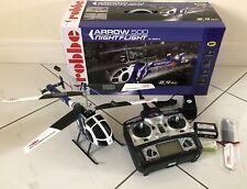 Robbe Arrow 500 Nightflight RTF 2,4 ferngesteuerter Hubschrauber Helikopter