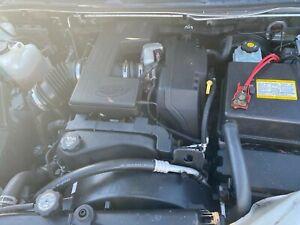 2004 Chevrolet Colorado Automatic Transmission OEM 58K Miles