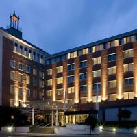 Ostsee Stralsund Gutschein Kurzreise 4 Sterne Hotel für 2 Personen 2 Nächte Ü/F