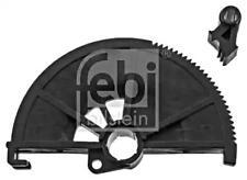 FEBI Automatic Clutch Adjustment Repair Kit Fits FORD ''''95 Box VI 6189055