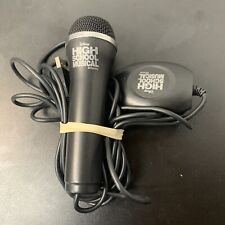 Disney High School Musical Sing It / Karaoke Mic USB Microphone for Wii,PS2,PS3