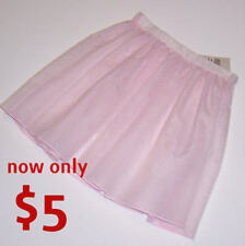 Polyester Skirts for Girls