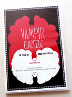 Vampir Cuadecuc - Christopher LEE / Pere PORTABELLA - dvd (slim) comme neuf