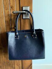 Kate Spade Wellesley Quinn Navy Bag
