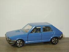 Fiat Ritmo 65 - Mebetoys A119 Italy 1:43 *46540