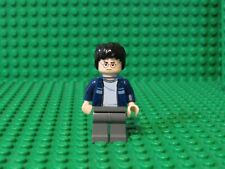Harry Potter Dark Blue Jacket 10217 4840 4866 4841 30110 LEGO Minifigure Figure