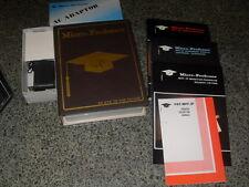 MULTITECH MICRO-PROFESSOR TRAINER MPF-IP Z80 Microprocessor 1982 with Printer