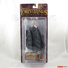 Lord of the Rings Gandalf Stormcrow The Two Towers LOTR ToyBiz epic trilogy