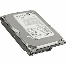 Seagate Barracuda ST3320413AS 320 GB SATA II Festplatte 7200 RPM 16 MB Cache HDD