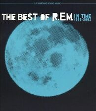In Time: The Best of R.E.M. 1988-2003 by R.E.M. (CD, Oct-2003, Warner Bros.)
