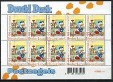 Nederland Vel 2562Ai 2562-Ab-1 Donald Duck
