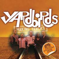 THE YARDBIRDS - MAKING TRACKS  CD NEU