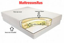 Unbranded Memory Foam Beds with Mattresses