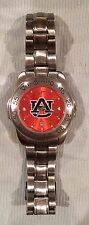 Auburn University Sun Time Official Watch New Battery Auburn Tigers Football