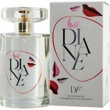 Love Diane by Diane Von Furstenberg 3.3-3.4 oz Eau de Parfum Spray New in Box