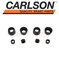 Carlson Front Brake Caliper Guide Pin Boot Kit for 2006-2013 Chevrolet wo