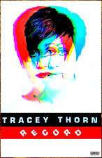 Tracey Thorn Record 2018 Ltd Ed New Rare Poster +Free Bonus Alt Rock Punk Poster