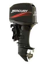 50HP Outboard
