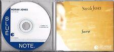 MAXI CD SINGLE 2 TITRES NORAH JONES SUNRISE DE 2004 Blue Note – 7243 5 48080 29