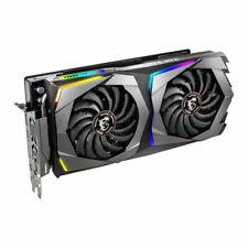 MSI NVIDIA GeForce RTX 2070 8gb Gaming x Turing Grafikkarte