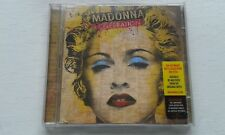 madonna celebration 2cd set 36 tracks inc like a virgin vogue music holiday etc.