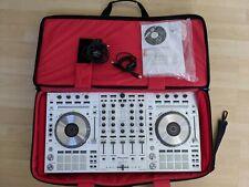 Limited Edition: Pioneer DDJ-SX-W DJ Controller (White) (NAHN001452UC)