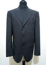 BASILE Men's Jacket Wool Wool Man Blazer Jacket Sz. XL - 52