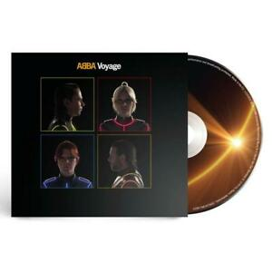 PRE-ORDER ABBA: Voyage - Limited Edition Alternative Artwork CD