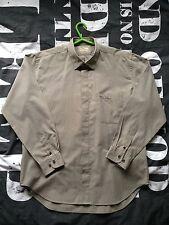 Genuine Thomas BURBERRY Camisa Manga Larga