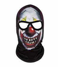 Octagon Balaclavas Bad Clown StreetWear Face Covering KSW Pit Bull Bandana Gift