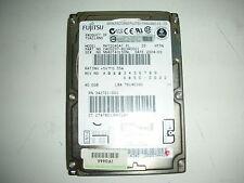 "Fujitsu MHT2040AT 40gb CA21325-B17X 2,5"" IDE"