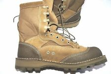 New Bates USMC Rugged All Terrain (RAT) Hot Weather Combat Boots - Size 9R