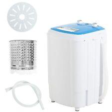 Mini Machine à Laver 3.8kg Electrique Multifonctionnelle Lave-linge Essorage