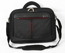 Bipra 15.6 Inch Laptop Bag with Black Shoulder Strap - LSM7013-2R