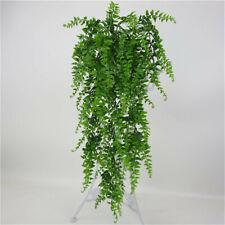 Artificial Plant Rattan Fake Flower Vine Wedding Party Xmas DIY Decor