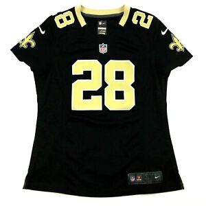 Nike New Orleans Saints Womens Jersey Mark Ingram #28 NFL On Field Football Sz M