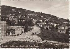 BRESCIA - COLLINE DEI RONCHI DAL COLLE CIDNEO 1953
