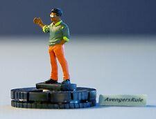 Teenage Mutant Ninja Turtles Heroclix 013 Baxter Stockman Uncommon